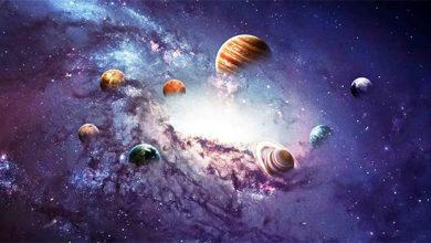 Photo of Gezegenlerin İsimleri: Dünya'nın Adı Neden Dünya'dır?