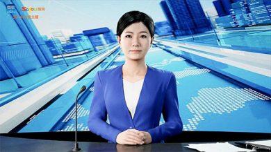 Photo of Çin'de yapay zeka ile geliştirilen ilk 3 boyutlu haber sunucusu tanıtıldı