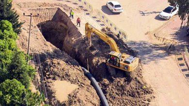 Photo of ASKİ yer altında çalışarak, su baskını sorununu azaltıyor