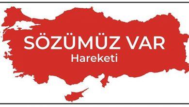 Photo of İYİ Parti 'Sözümüz Var' hareketini doğurdu!