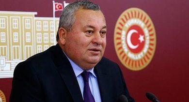 """Photo of MHP'li Enginyurt: """"Tarım bakanı Pakdemirli ne istiyorsun sen bizden? Ne yaptık size?"""