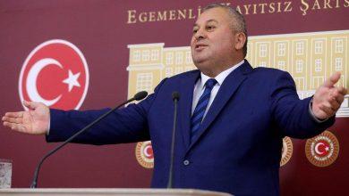 Photo of MHP'li Enginyurt, AKP eleştirisi nedeniyle yüksek disiplinde