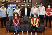 Photo of Çukurova belediyesi Aşevi kuracak
