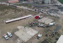 Photo of Ceyhan Yeni Sanayi Sitesinin Temeli Atıldı