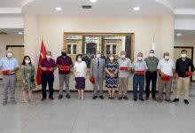 """Photo of Seyhan Belediyesi'nden """"Emekçilere""""vefa"""