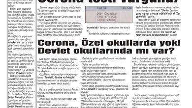 Photo of Söz Gazetesi
