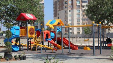 Photo of Yüreğir'de 10 Mahalleye 10 Yeni Park