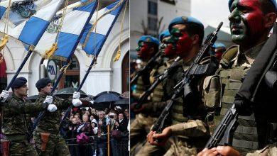 Photo of Türk ve Yunan güçlerinin karşılaştırması: Hangi ülkenin ordusu ne durumda?